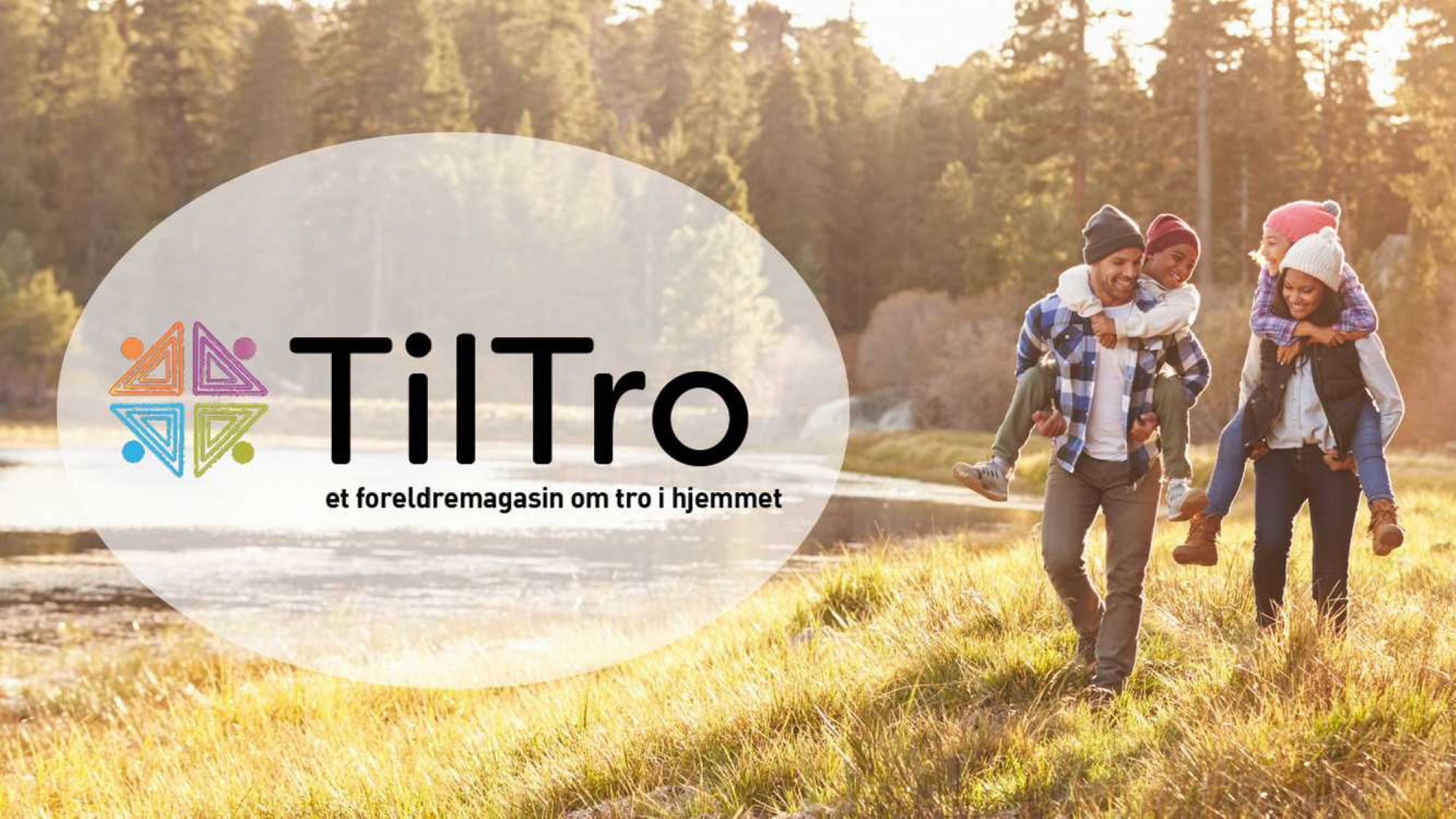 Bilde for tiltro.no
